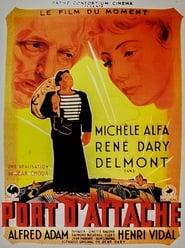 Port d'attache (1943)