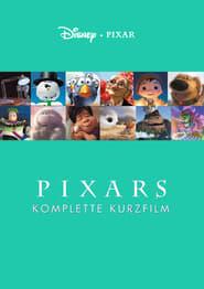 Pixar Short Films Collection 1984