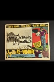 Pepito as del volante (1957)