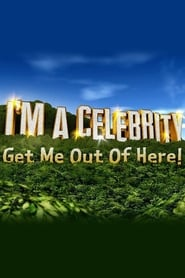Poster I'm a Celebrity... Get Me Out of Here! 2012