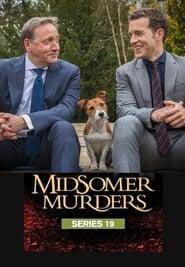 Midsomer Murders: Sezon 19