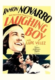Affiche de Film Laughing Boy