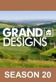 Grand Designs - Season 20 (2019) poster