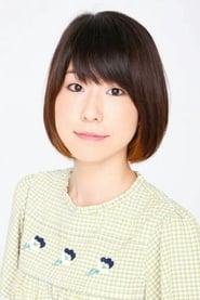 Natsumi Fujiwara — Mao
