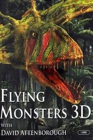 Ptérosaures, les monstres du ciel 2011