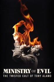 Ministry of Evil: The Twisted Cult of Tony Alamo: Season 1