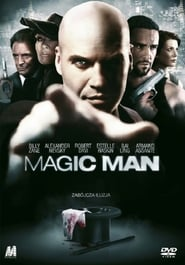 Magic Man (2009)