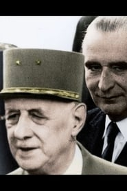 De Gaulle et Pompidou, jusqu'à la rupture (2020)