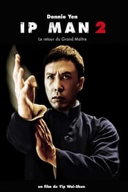 Ip Man 2 streaming
