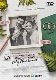 My Lecturer, My Husband poster