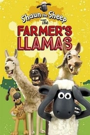 Shaun the Sheep: The Farmer's Llamas 2015