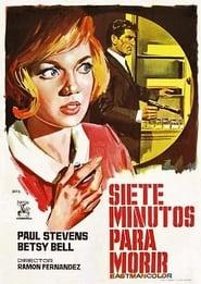 Seven Minutes to Die (1969)