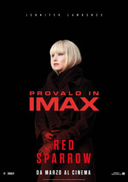 Red Sparrow - Guardare Film Streaming Online
