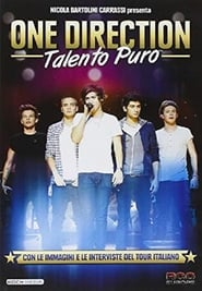 One Direction - Talento Puro