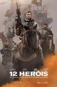 12 Heróis Torrent (2018)