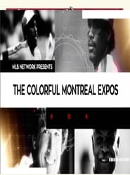 The Colorful Montreal Expos 2016