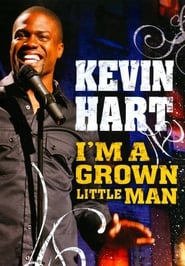 kevin hart im a grown little man 2009