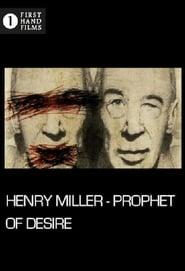 Henry Miller – Prophet der Lüste