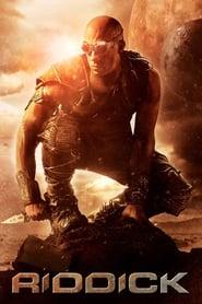 Poster for Riddick