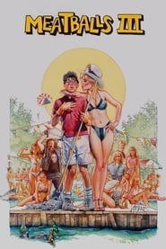 Meatballs III: Summer Job (1986)