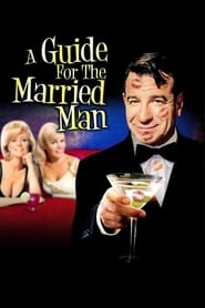 Poster A Guide for the Married Man 1967