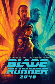 Watch Blade Runner 2049 on PirateStreaming Online