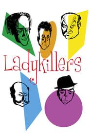 sehen Ladykillers STREAM DEUTSCH KOMPLETT ONLINE SEHEN Deutsch HD  Ladykillers ganzer film deutsch komplett 1955