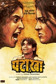 Pataakha (2018) Hindi 720p HDRip x264 Download