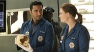Bones Season 11 Episode 18 : The Movie in the Making