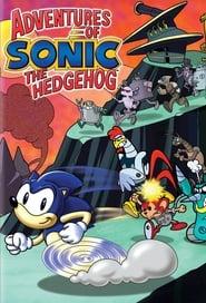 Les Aventures de Sonic 1993