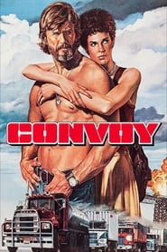 Poster for Convoy