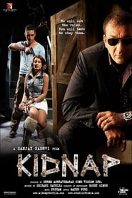 Kidnap 2008 Hindi Movie JC WebRip 300mb 480p 1GB 720p 3GB 8GB 1080p
