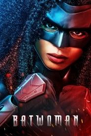 Poster Batwoman 2021