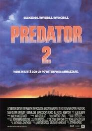film simili a Predator 2
