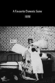 A Favourite Domestic Scene 1898