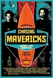 Chasing Mavericks (2012) HD 720p