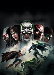 DC Injustice Animation