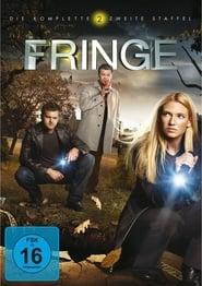 Fringe – Grenzfälle des FBI: 2 Staffel