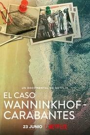 Meurtres sur la Costa del Sol : l'Affaire Wanninkhof-Carabantes (2021)