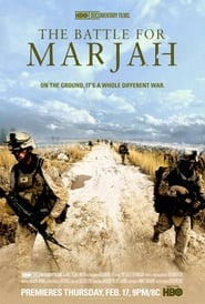 The Battle for Marjah (2010)