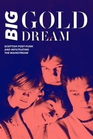 Big Gold Dream: Scottish Post-Punk and Infiltrating the Mainstream (2015)