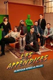 مشاهدة مسلسل Les appendices : de retour après la pause مترجم أون لاين بجودة عالية