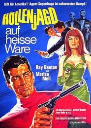 Poster Secret Agent Super Dragon 1966