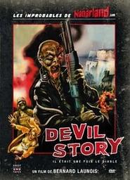 Devil Story : Il était une fois le diable