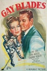 Gay Blades 1946