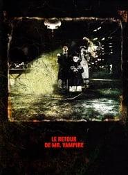 Le retour de Mr Vampire