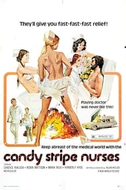 Candy Stripe Nurses