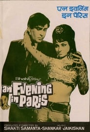 An Evening In Paris 1967 Hindi Movie AMZN WebRip 400mb 480p 1.3GB 720p 4GB 9GB 1080p