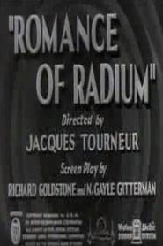 Romance of Radium