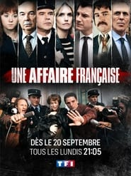 Une affaire française 2021